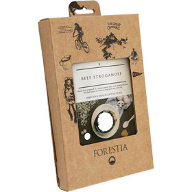 Forestia Heater Outdoor Meal Meat 350g Beef Stroganoff